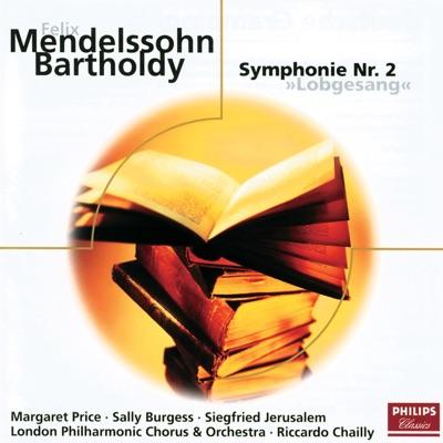 "Mendelssohn: Sinfonie No. 2 ""Lobgesang"" (Eloquence) - London Philharmonic Orchestra"