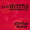 Los Secretos - Grandes Éxitos portada