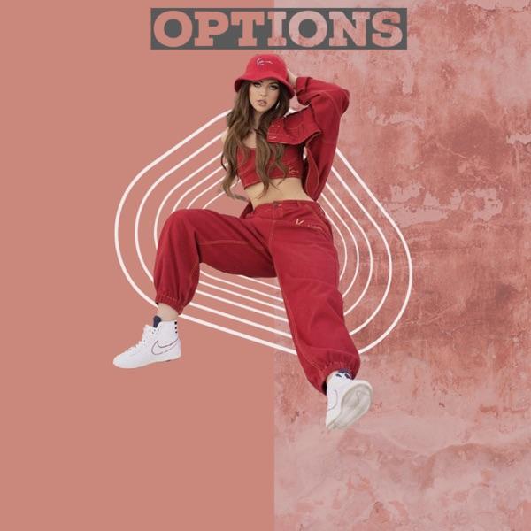 Options (Remix) - Single