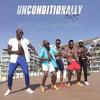 Sauti Sol - Unconditionally Bae (feat. Alikiba) artwork