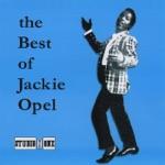 The Best of Jackie Opel