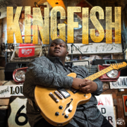 Kingfish - Christone
