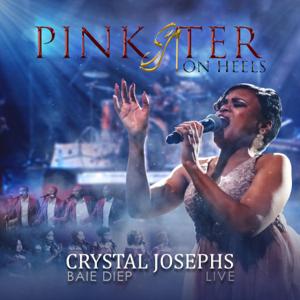 Crystal Josephs - Pinkster on Heels 'Baie Diep'