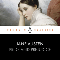 Jane Austen - Pride and Prejudice artwork