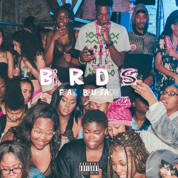 Birds (feat. Blueface) - Single