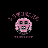 Canceled - Larray Cover Art