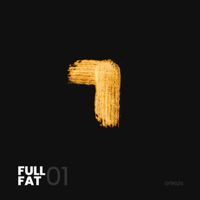 Various Artists - Full Fat 01 artwork