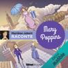 Marlène Jobert - Mary Poppins artwork