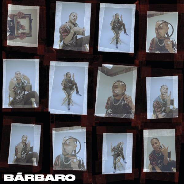 Bárbaro - Single
