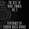 London Music Works - Cornfield Chase (From