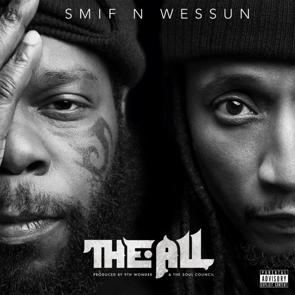 iTunes Artwork for 'The All (by Smif-N-Wessun)'