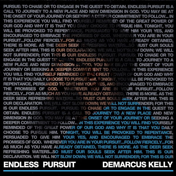 Demarcus Kelly - It Is So (Feat. Isaiah Templeton)