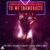 Icon Tu Me Enamoraste (feat. Anuel, Bryant Myers, Almighty & Brytiago) [Remix] - Single