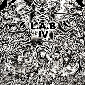 L.A.B. - Why Oh Why
