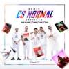 Es Normal Remix feat Lunay Lyanno Sousa Rauw Alejandro Single