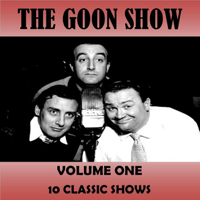 The Goon Show - Volume One artwork