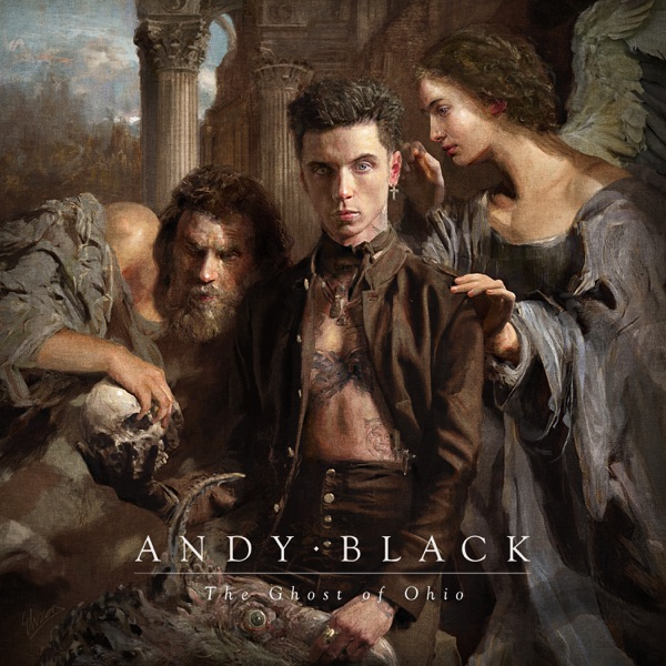 Andy Black - The Ghost of Ohio album wiki, reviews