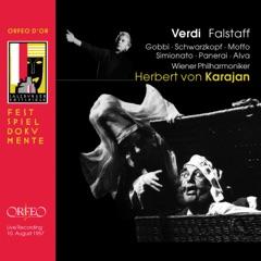 Verdi: Falstaff (Live)