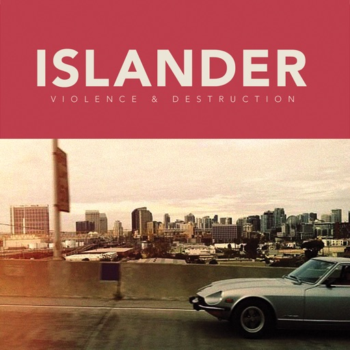 Art for New Wave by Islander