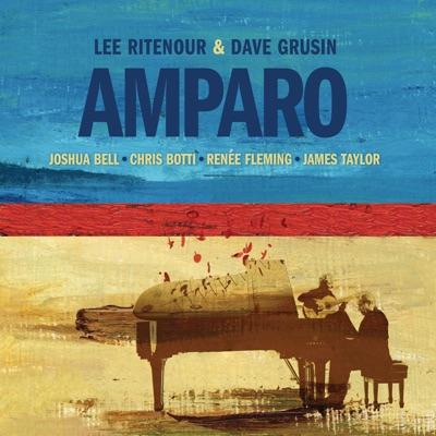 Amparo - Dave Grusin