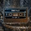 Digitalo - Just For Us  arte