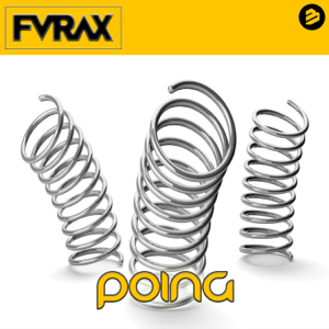 Furax - Poing