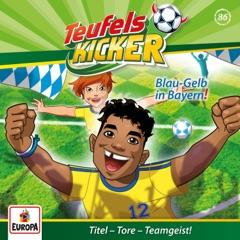 Folge 86: Blau-Gelb in Bayern!