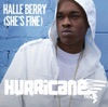 Halle Berry She s Fine feat Superstarr Single