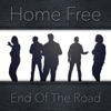 End of the Road - Single ジャケット写真