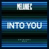 Melanie C - Into You ilustración