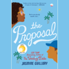 Jasmine Guillory - The Proposal (Unabridged)  artwork