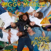 Ziggy Marley - Garden Song of Miracles (feat. Stephen Marley)