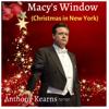 Anthony Kearns tenor - Macy's Window (Christmas in New York) artwork