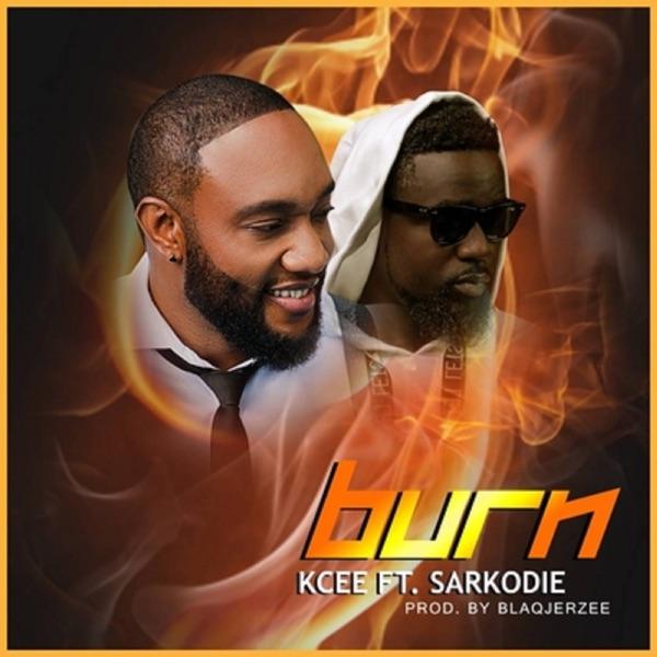 Burn (feat. Sarkodie) - Single