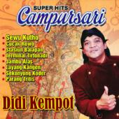 Sewu Kutho Didi Kempot - Didi Kempot