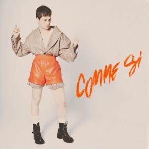 Comme si (Edit version) - Single Mp3 Download