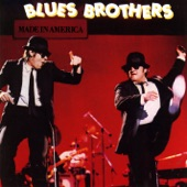 The Blues Brothers - Green Onions