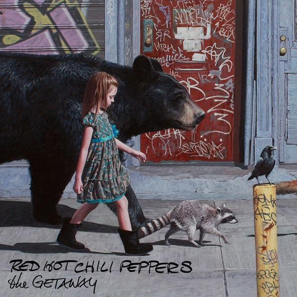 Red Hot Chili Peppers mit Dark Necessities