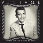 Tennessee Ernie Ford - You're My Sugar