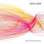 BOCA 2009: Best of College A Cappella