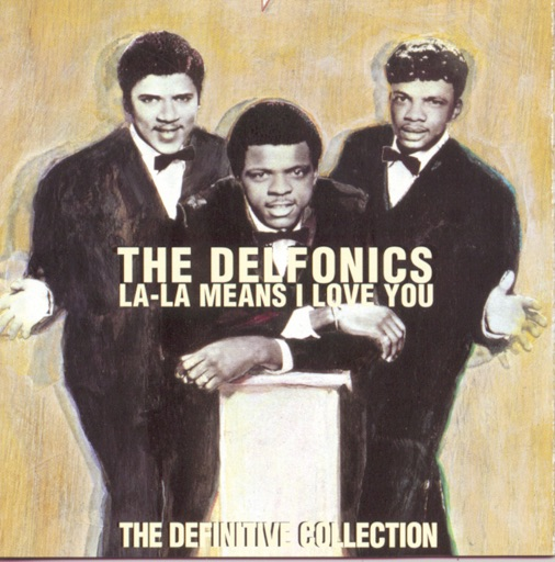 Art for Break Your Promise by The Delfonics