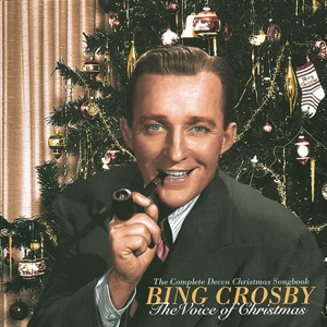 Bing Crosby - A Crosby Christmas-Pt.I: That Christmas Feeling/I'd Like To Hitch a Ride With Santa Claus feat. Gary Crosby, Phillip Crosby, Dennis Crosby & Lindsay Crosby