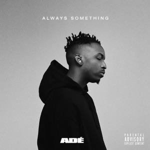 ALWAYS SOMETHING - EP