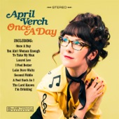 April Verch - Why Not Confess