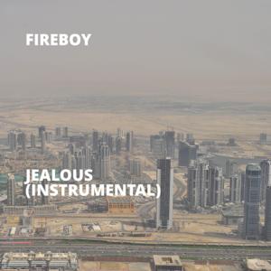 Fireboy - Jealous (Instrumental)
