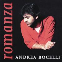 Andrea Bocelli - Romanza artwork