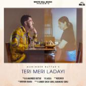 Teri Meri Ladayi Maninder Buttar & Akasa - Maninder Buttar & Akasa