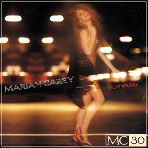 Mariah Carey - Someday EP
