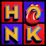 Honk (Deluxe) - The Rolling Stones - The Rolling Stones