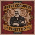 Steve Cropper - One Good Turn